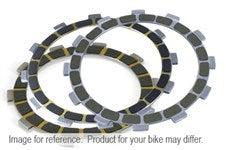 Barnett Clutch Friction Plate- Kevlar / Carbon Fibre