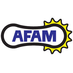 AFAM Aluminium Rear Sprockets 520P