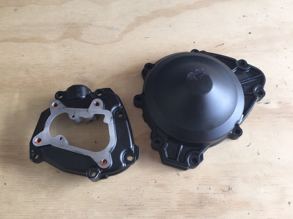 Yamaha YZF R1 Used Stator Oil Pump Covers