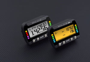 AIM Solo 2 GPS Lap Timer (Free Delivery)