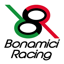 Bonamici Racing Rearset Spare Parts