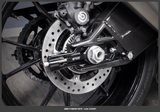 Bonamici Racing Chain Adjusters (2016-2019 Kawasaki ZX-10R) CHAD02