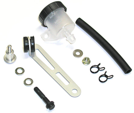 Brembo RCS Clutch Reservoir and Mounting Kit (110A26386)