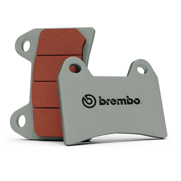 Brembo SC Compound Front Brake Pads