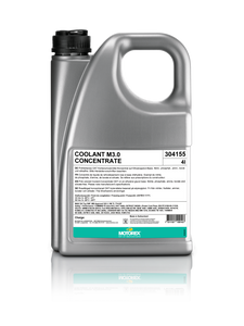 Motorex Coolant M3.0 Concentrate