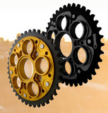 Supersprox Stealth Rear Sprocket 525P