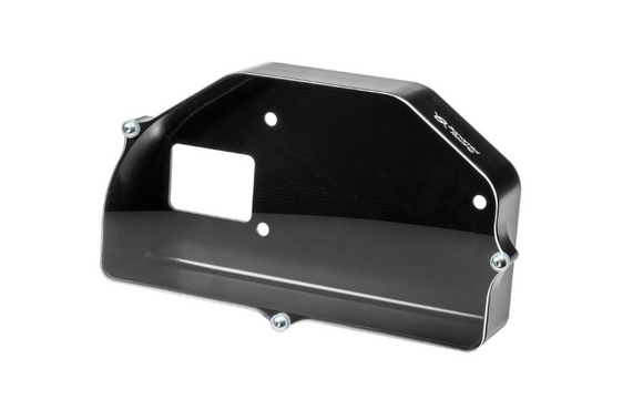 Bonamici Racing Dash Protection - 2D - DCP01
