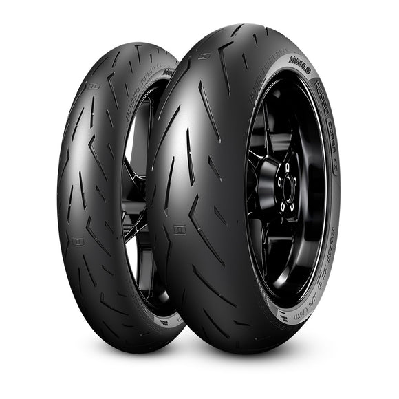 Pirelli Rosso Corsa II (Pick Up Only)