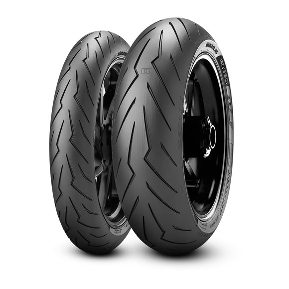 Pirelli Diablo Rosso III (Pick Up Only)