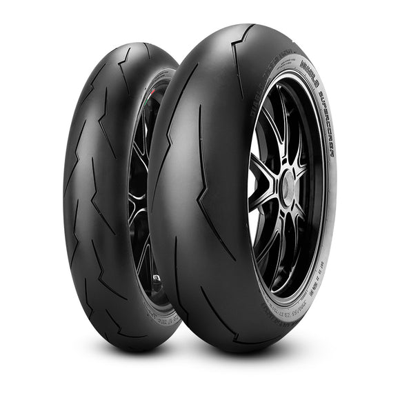 Pirelli SuperCorsa SC (Pick Up Only)