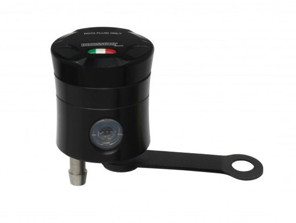 Accossato CNC Fluid Reservoir 15cm³ Vertical Outlet (FU051)