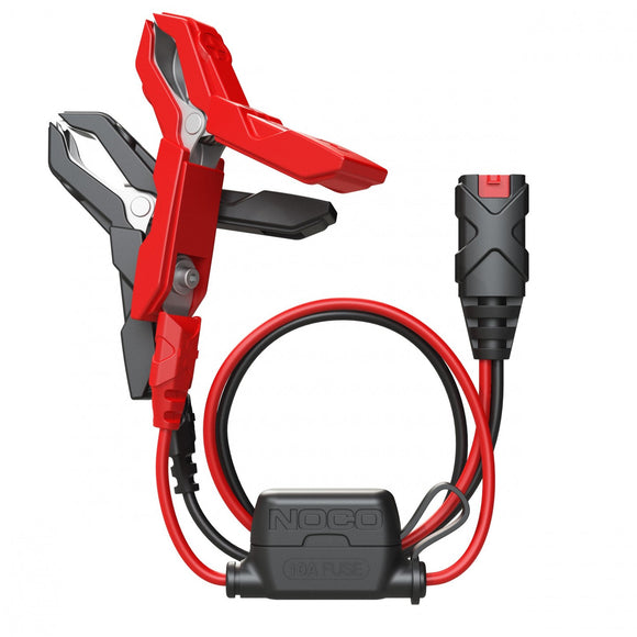 NOCO Accessory #GC001: X-Connect Lead Set with Clamps