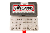 HotCams Shim Kit