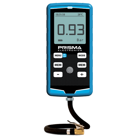Prisma Electronics Tyre pressure gauge (HPM4) (Free Delivery)