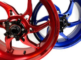 Core Moto APEX-6 Ultralight Forged Wheels (Pair) BMW
