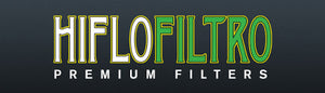 HIFLO Filtro Oil Filters (A)