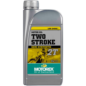 Motorex Two Stroke Oil