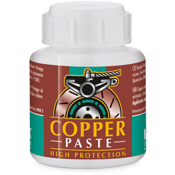 Motorex Copper Compound