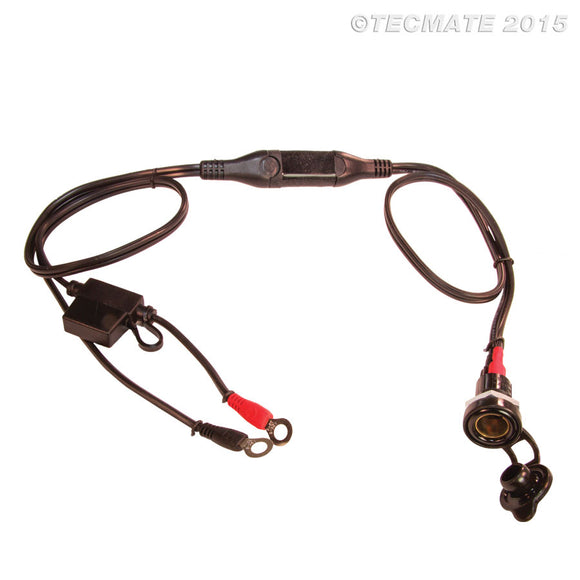 Tecmate Optimate Cable O-08