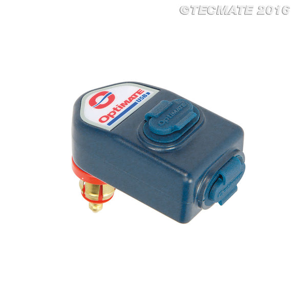 Tecmate Optimate USB O-105
