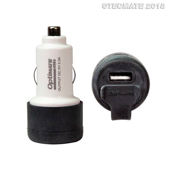 Tecmate Optimate USB O-106