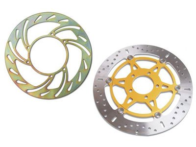 Goodridge Brake Disks