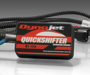 Dynojet Power Commander Quick Shifter Expansion Module