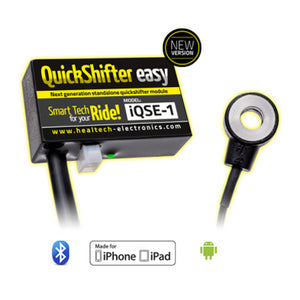 Healtech QuickShifter Easy iQSE-1 Module and Sensor Only - Does NOT include Harness  (Free Delivery)