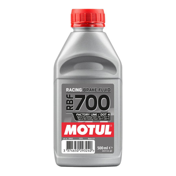Motul Brake Fluid RBF700