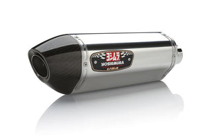Yoshimura Race R-77 Full System Stainless GSXR600/GSXR750 (2011-2020) (1160000521)