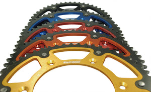 Supersprox Stealth Rear Sprocket 530P