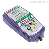 Techmate Lithium Battery Charger TM278