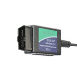 OBD2 TO USB ELM327 CABLE SCAN TOOL (CAOBD2USB)