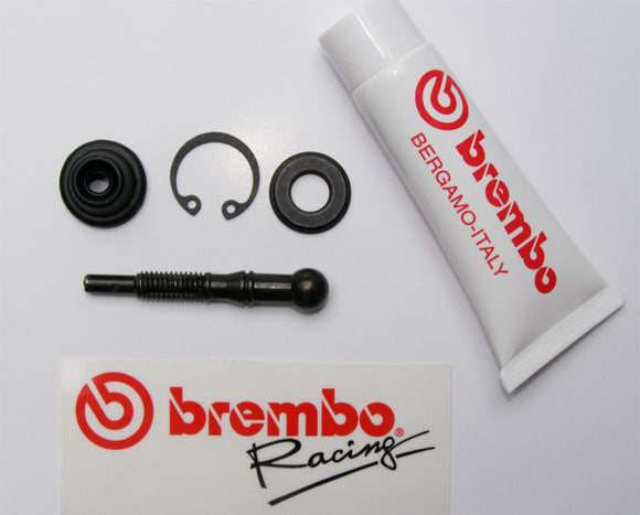 Brembo Push Rod End Kit to suit PR16 and PR19 (10426660)