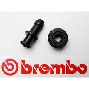 Brembo 180 Degree Elbow and Seal (10312710)