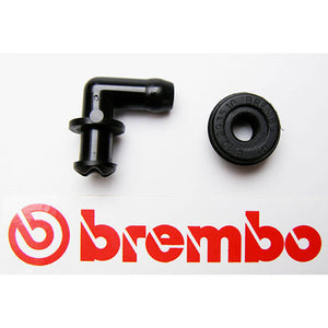 Brembo 90 Degree Elbow and Seal (10312720)