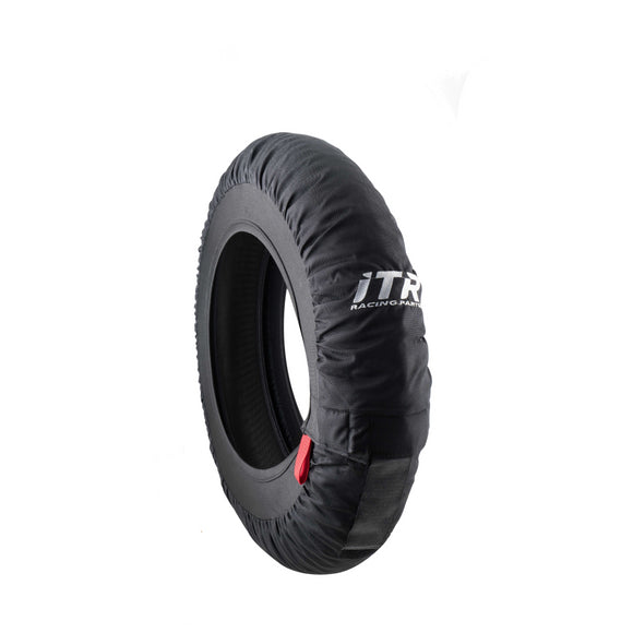 ITR EVO 1 Tyre Warmers (Free Delivery)