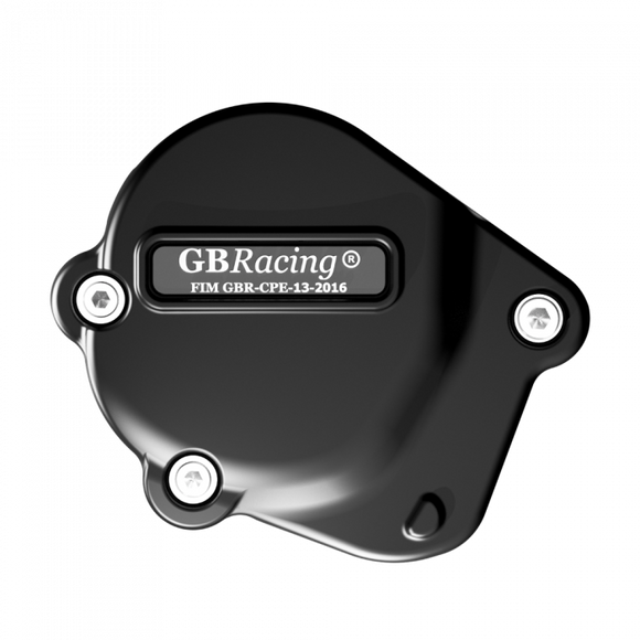GBRacing Pulse / Timing Case Cover for Yamaha YZF-R6 (EC-R6-2008-3-GBR)