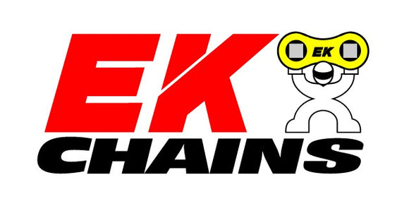 EK 530SRX Chain and Rivet Links