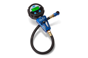 MotionPro Digital Tyre Pressure Gauge 0-60psi (08-0684)