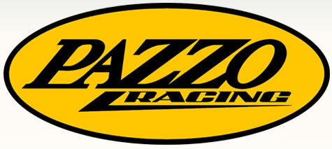 Pazzo Racing Adjustable Short Levers (Pair) - Triumph