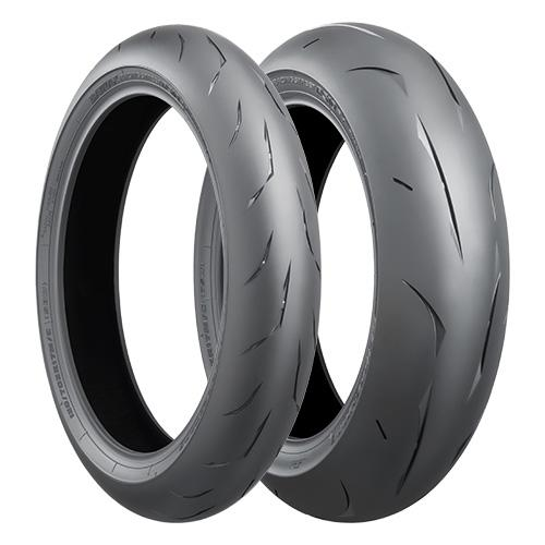 Bridgestone RS10 Battlax Racing Street (Free Metro Delivery)
