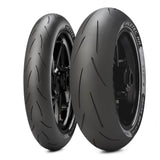 Metzeler Racetec RR Tyres (Pick Up)