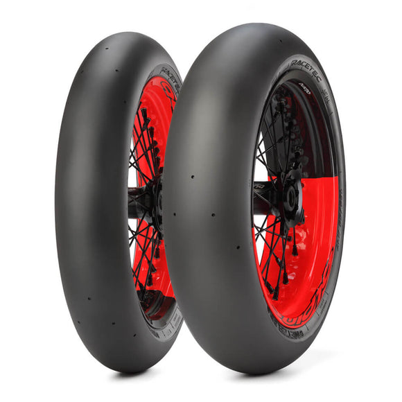 Metzeler Racetec SM (Pick Up)