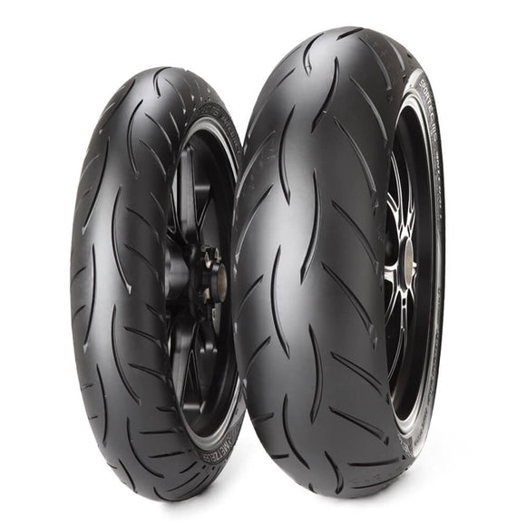 Metzeler Sportec M5 Tyres (Pick Up)