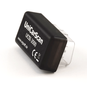 UNICARSCAN BLUETOOTH OBD2 ADAPTER BIMMERCODE – BMW (UNISCAN)