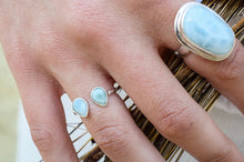 Load image into Gallery viewer, Larimar Jewelry