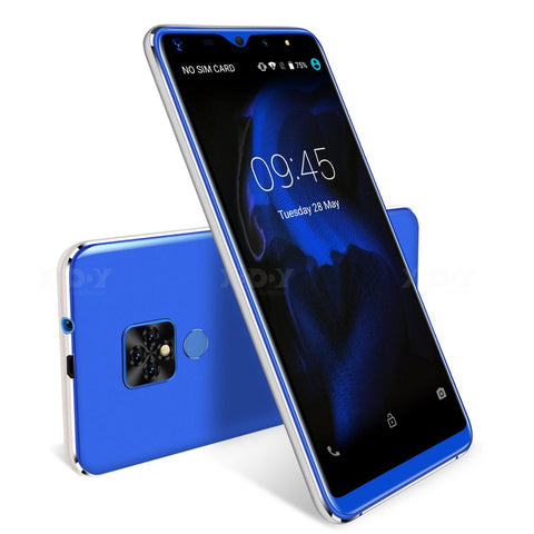 wazin - Xgody Mate 20 Mini Mobile Phone Android 9.0 -
