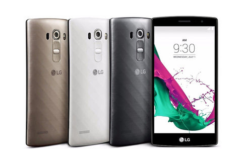 LG Refurbished Unlocked H815