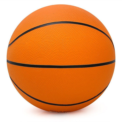 "wazin - 7.9"" Size 4 Indoor Outdoor Junior Rubber Basketball -"